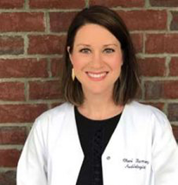 Dr. Cheri Ramsey: East Tennessee Audiology Lenoir City TN