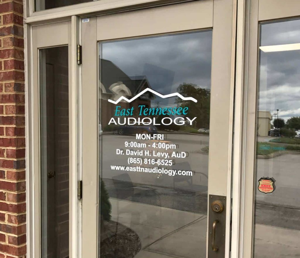 About East Tennessee Audiology
